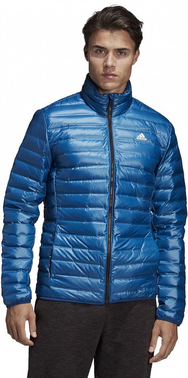 adidas Varilite Down Jacket. Pánská sportovní bunda ffc8d676b8d