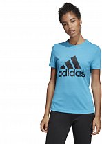 adidas W Must Haves Badge Of Sport Logo Tee