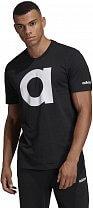 adidas Essentials Branded T-Shirt