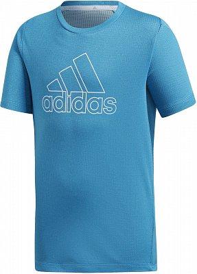 c1badd32493 Chlapecké sportovní tričko adidas Youth Boys Chill Tee