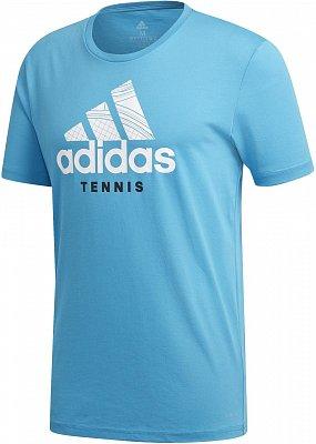 540c44fede28 Pánské tenisové tričko adidas Category Graphic Tee
