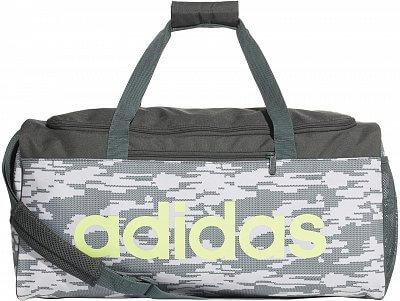 Sportovní taška adidas Linear Core Duffel Bag M 27b88b0eaf7