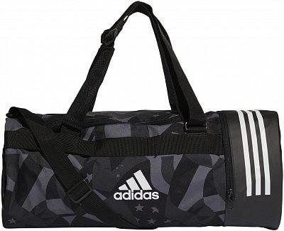 1c6282783d3c2 Sportovní taška adidas 3S Convertible Duffel Bag M