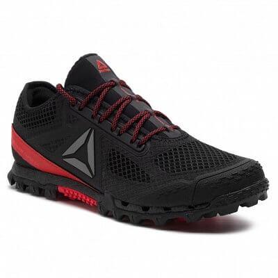 Pánské běžecké boty Reebok At Super 3.0 Stealth