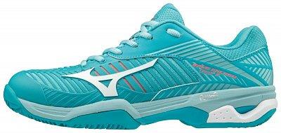Dámska tenisová obuv Mizuno Wave Exceed Tour 3 CC