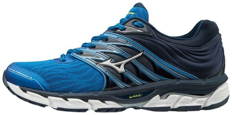 Mizuno Wave Paradox 5 - pánské běžecké boty  c90a31b266b