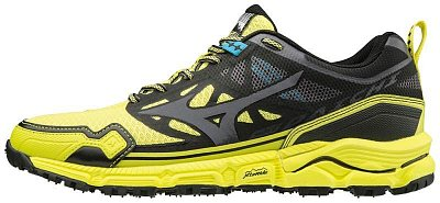 Pánske bežecké topánky Mizuno Wave Daichi 4