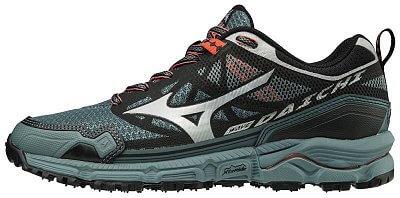 Dámské běžecké boty Mizuno Wave Daichi 4