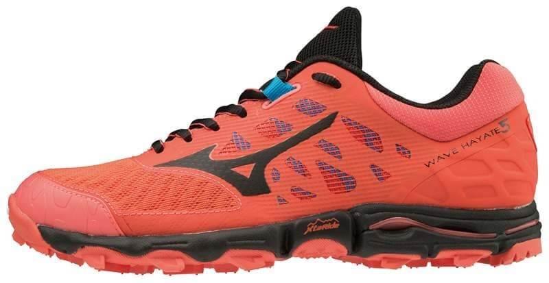 Dámské běžecké boty Mizuno Wave Hayate 5