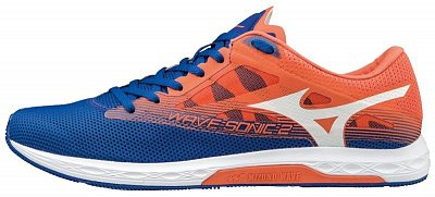 Pánske bežecké topánky Mizuno Wave Sonic 2