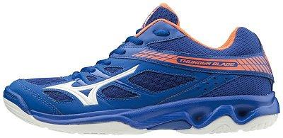 Pánská volejbalová obuv Mizuno Thunder Blade