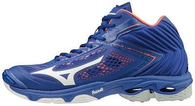 Pánska volejbalová obuv Mizuno Wave Lightning Z5 Mid