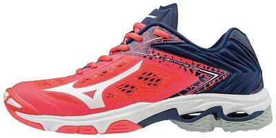Dámská volejbalová obuv Mizuno Wave Lightning Z5