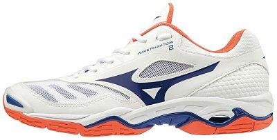 Unisexová halová obuv Mizuno Wave Phantom 2
