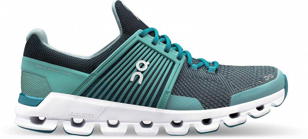 Dámské běžecké boty On Running Cloudswift W