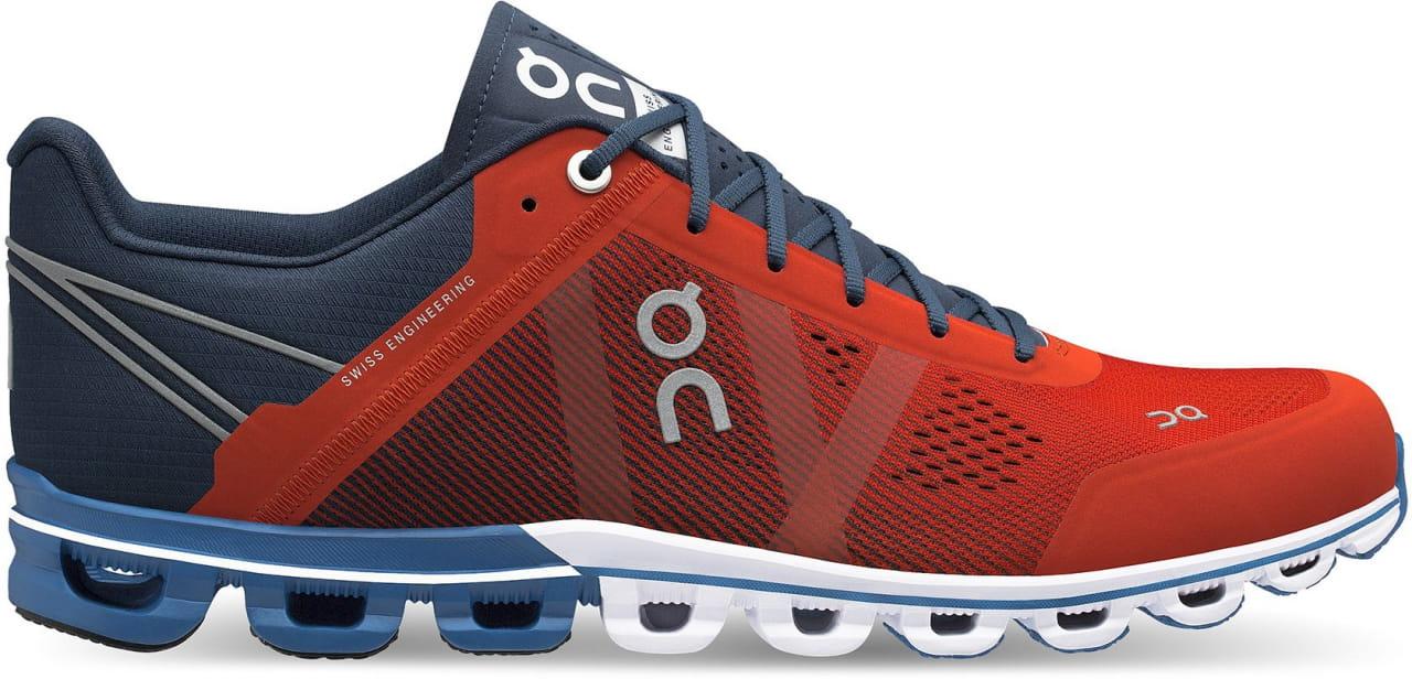 On Running Cloudflow - pánske bežecké topánky  9c84e200a16