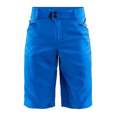 Kalhoty Craft Cyklokalhoty Velo modrá