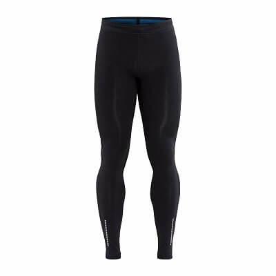 Kalhoty Craft Kalhoty Nanoweight Tights černá