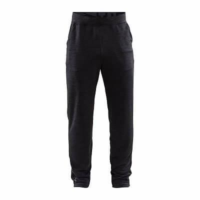 Kalhoty Craft Kalhoty Deft Training černá