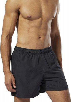 Pánské plavky Reebok Beachwear Basic Boxer