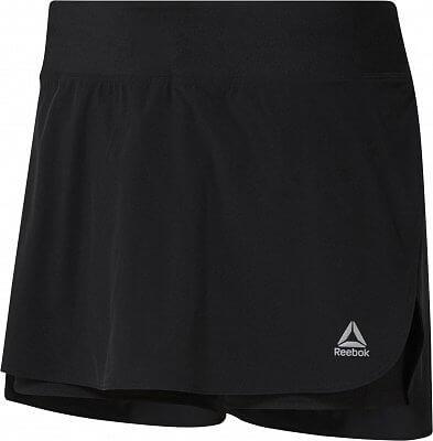 Dámská běžecká sukně Reebok One Series Running Skort