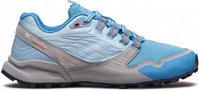 Dámské trailové boty Columbia Montrail Alpine FTG