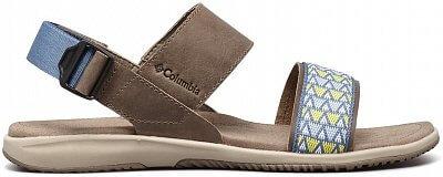 a9382cea1f06 Dámske sandále Columbia Solana