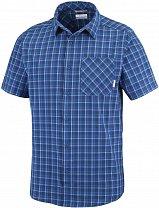 Columbia Triple Canyon Short Sleeve Shirt