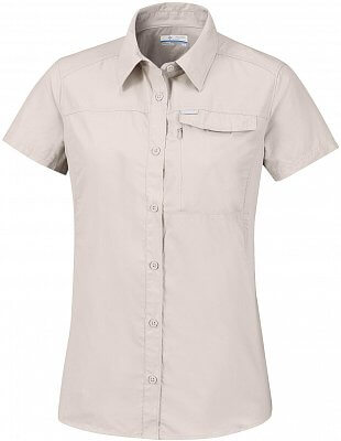 Dámská košile s krátkým rukávem Columbia Silver Ridge 2.0 Short Sleeve