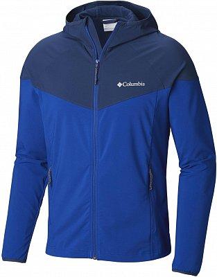 Pánská outdoorová bunda Columbia Heather Canyon Jacket