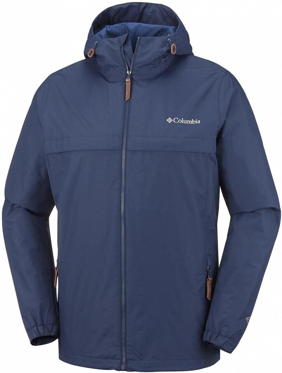 6d02eef695939 Pánska outdoorová bunda Columbia Jones Ridge Jacket