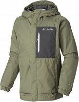 Columbia Splash S'more Rain Jacket