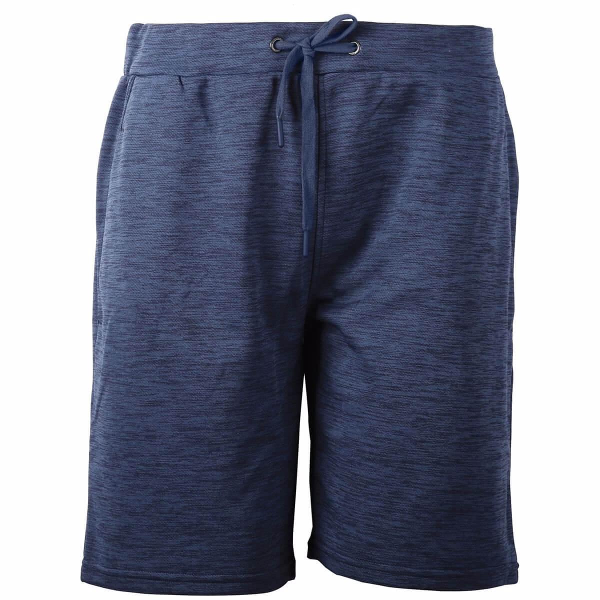ce2ab53589b3 Didriksons Šortky BALDER pánske tmavo modrá - pánske nohavice ...