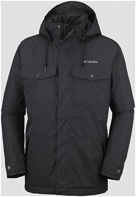 Pánská bunda Columbia Foggy Breaker Jacket