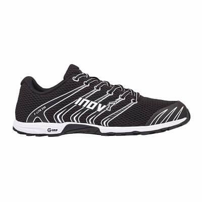 Fitness topánky Inov-8 F-LITE 230 black/white černá s bílou
