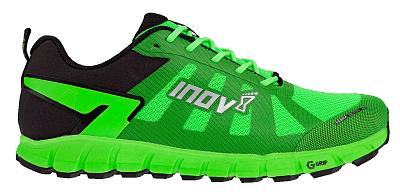 Pánska bežecká topánka Inov-8 TERRA ULTRA G 260 (S) green/black zelená s černou
