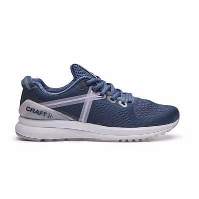 Bežecké topánky Craft W Boty  X165 Engineered W tmavě modrá