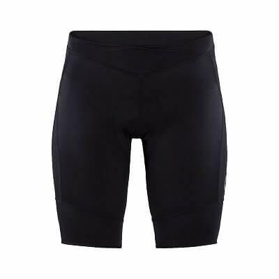 Kalhoty Craft W Cyklokalhoty Essence černá