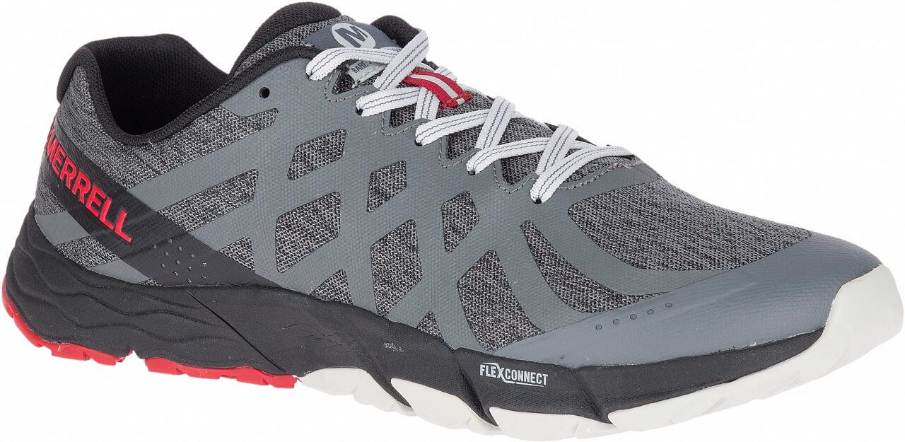 1aae7bf0a5ba5 Merrell Bare Access Flex 2 - pánske bežecké topánky | Sanasport.sk