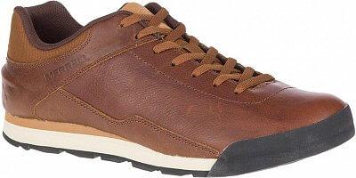 Pánská vycházková obuv Merrell Burnt Rocked LTR