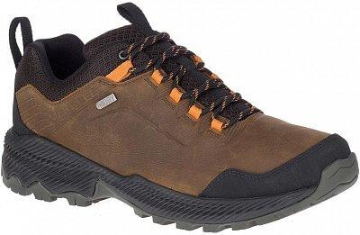 Pánska outdoorová obuv Merrell Forestbound WP
