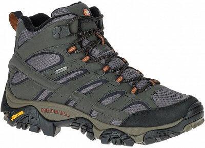 Dámská outdoorová obuv Merrell Moab 2 Mid GTX
