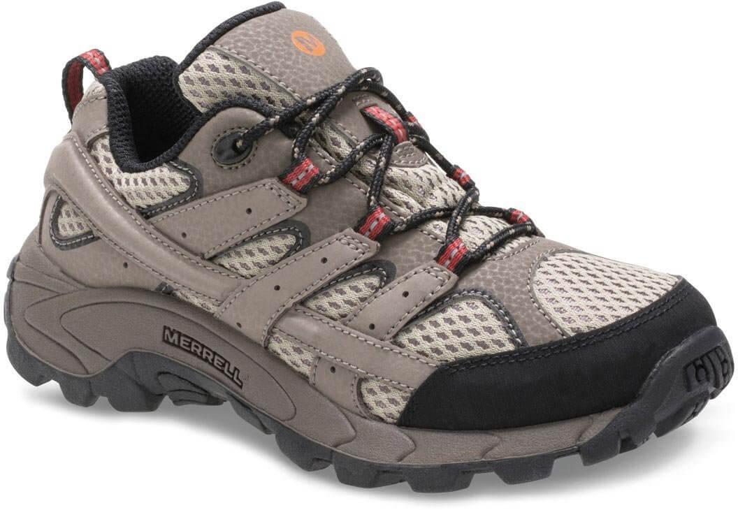 Dětská outdoorová obuv Merrell Moab 2 Low Lace