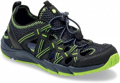 Detská outdoorová obuv Merrell Hydro Choprock Shandal