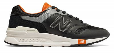 Pánská volnočasová obuv New Balance CM997HGB