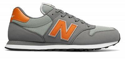 Pánská volnočasová obuv New Balance GM500SCG