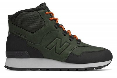 Pánská volnočasová obuv New Balance HL755MLE