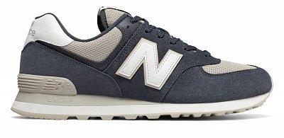 Pánská volnočasová obuv New Balance ML574ESQ 8e96e9f2241