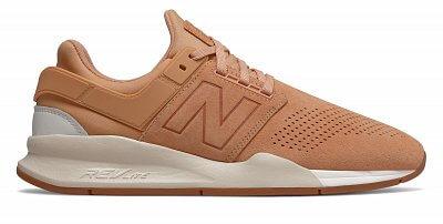 Pánská volnočasová obuv New Balance MS247GP