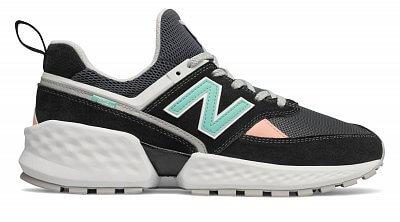 Pánská volnočasová obuv New Balance MS574GNB